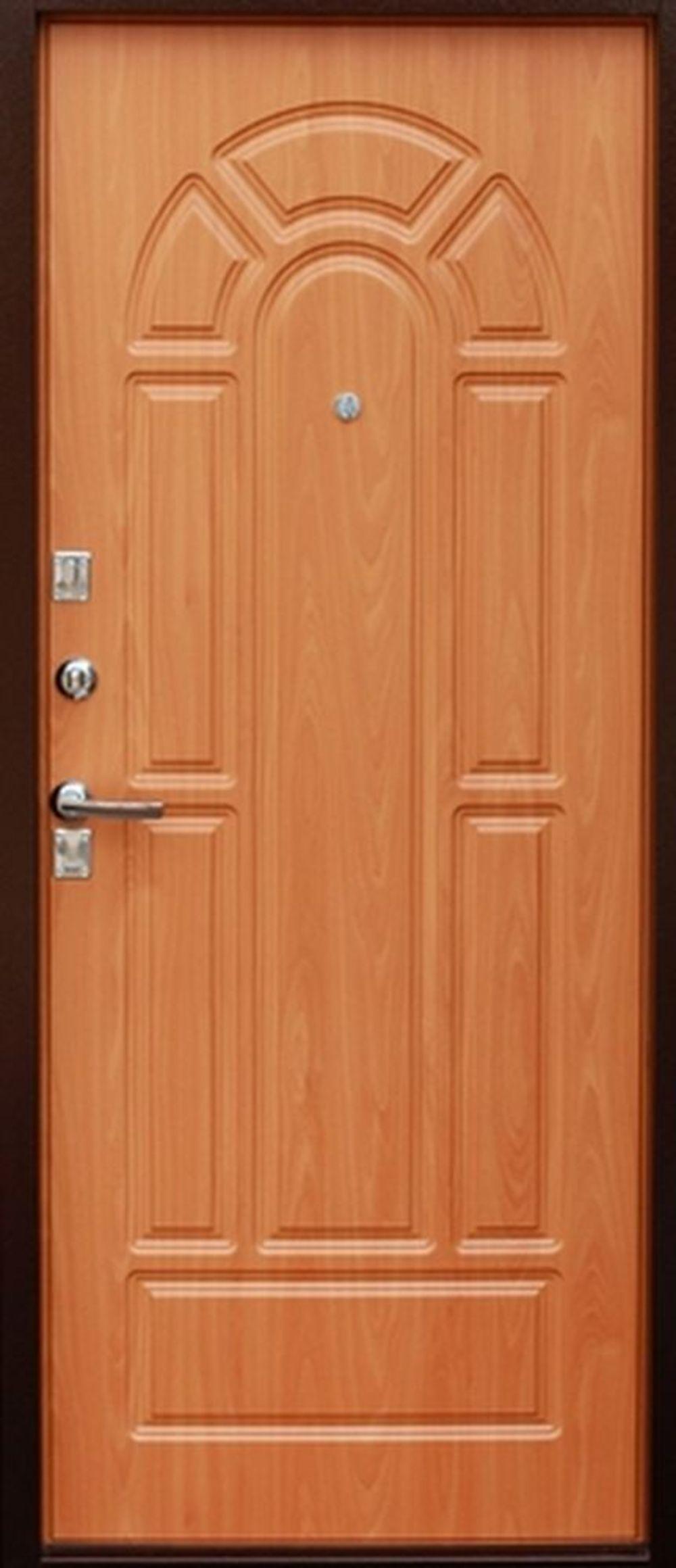 входная дверь стальная дверь 4